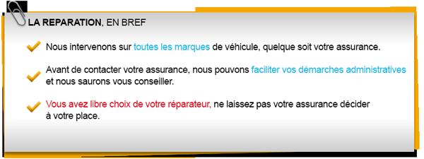 Services de réparation de votre véhicule à Cessy dans le pays de Gex - intervention sur toutes marques de véhicules ou deux roues